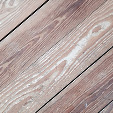 wood floors unsealed swatch
